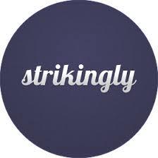 Strikingly